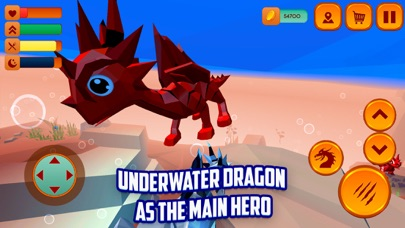 My Underwater Dragon-0