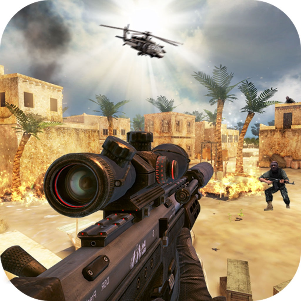 Army Sniper Surgical Strike hack