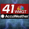 41NBC AccuWeather App