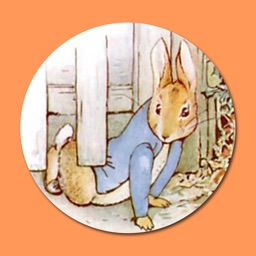 Peter Rabbit Jigsaw Puzzles