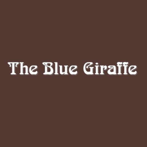Blue Giraffe Day Spa Salon