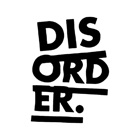 Disorder icon
