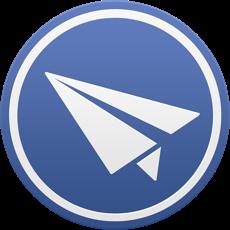 蓝信-企业级移动工作平台 for mac