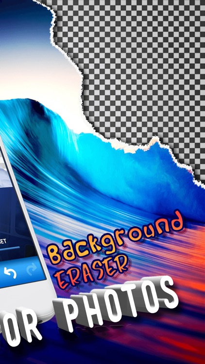 Background Eraser For Photos