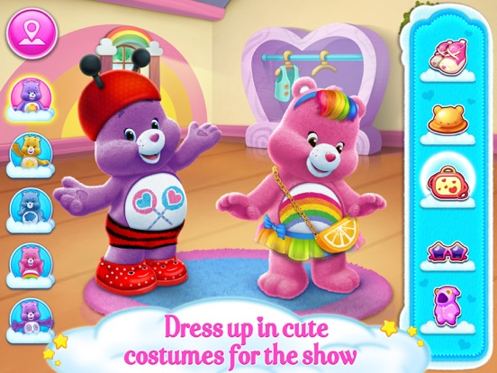 Care Bears Music Band screenshot 6
