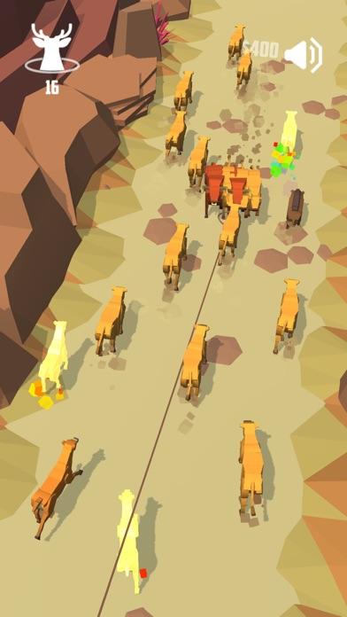 Cowboy! screenshot 3