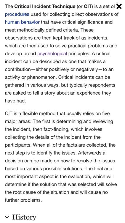 Ethics, I/O, & Community Psych screenshot-4