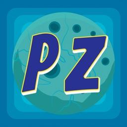 Planet Zebunar
