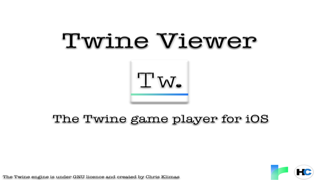 Twine Viewer on the App Store