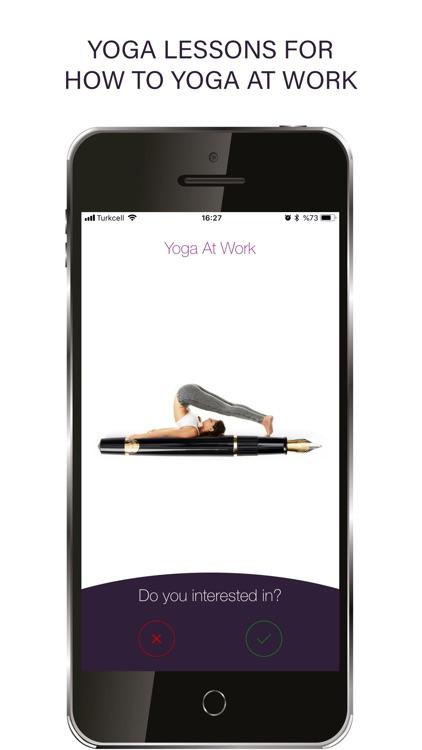 Miracle Yoga screenshot-9