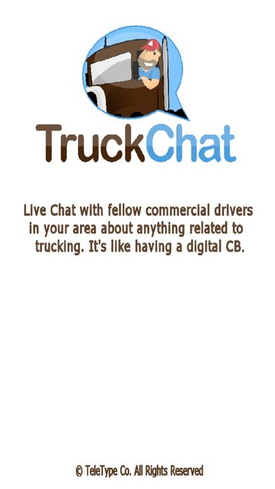 点击获取TruckChat