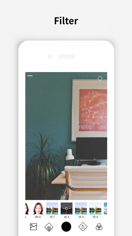 SOVS - Composition Camera screenshot-4