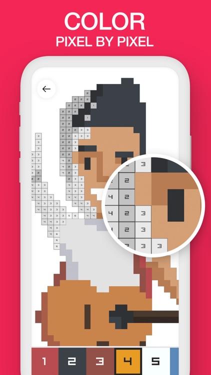 Dating advisor pixel
