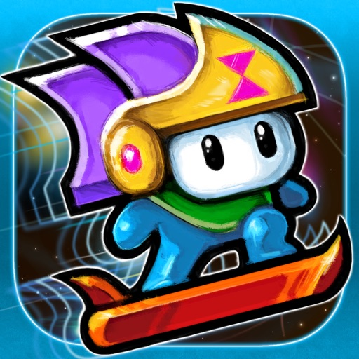Time Surfer Adds New Holiday Hills Mode and Five New Costumes in Latest Update