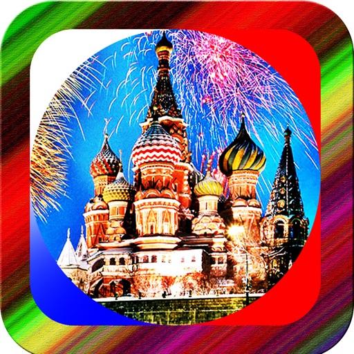 Learn Russian for beginner