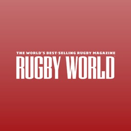 Rugby World Magazine INT