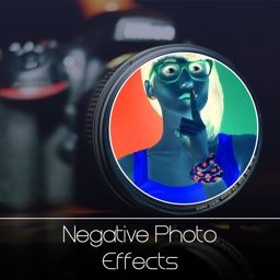 Negative Photo Effect