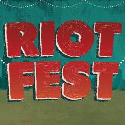Riot Fest 2017