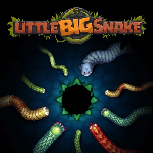 Little Big Snake io