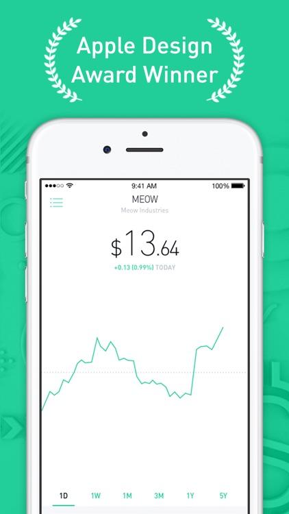 Robinhood - Stock Trading