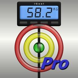 iGoal Pro - Weight Advisor
