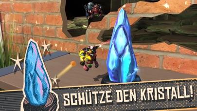 Screenshot 3 Defend It! AR