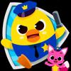 Pinkfong El Policia