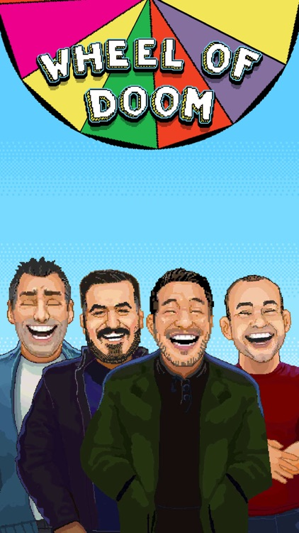 Impractical Jokers Game screenshot-0
