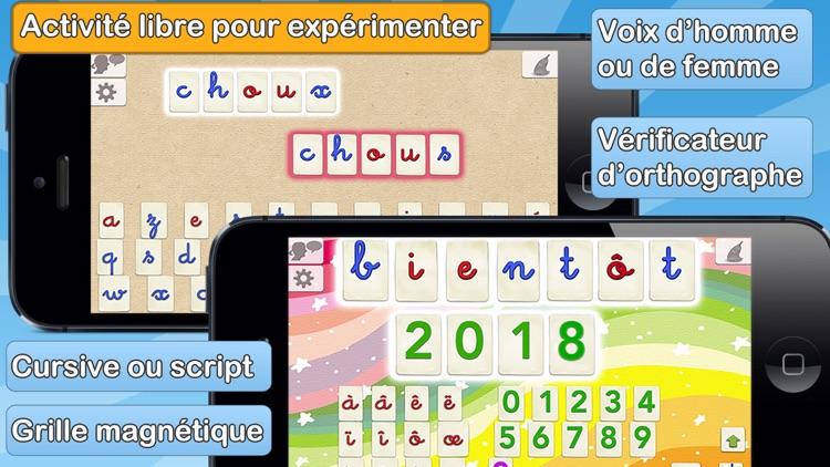 French Word Wizard screenshot-6