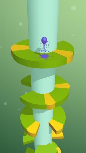 helix jump gioco da