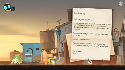 Abi: A Robot's Tale screenshot 3