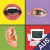 Speech Sounds on Cue (Australian English)