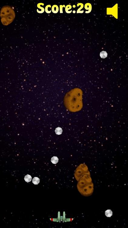 Asteroidfield screenshot-4