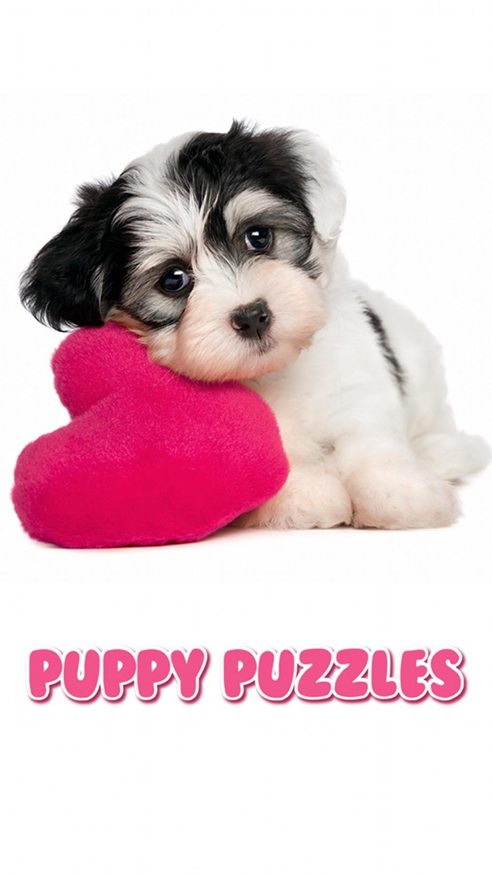 Cute Puppy Jigsaw Puzzle Games Cheat Codes