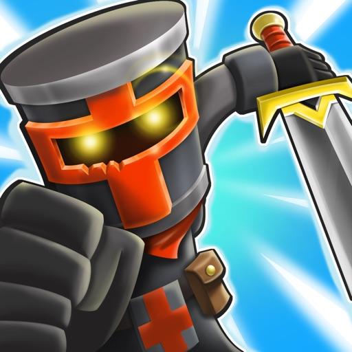 Tower Conquest - Free Battler