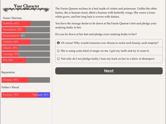 Choice of Games screenshot 10