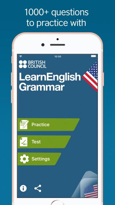 LearnEnglish Grammar (US ed.)