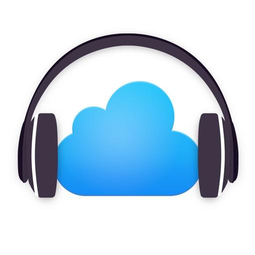 CloudBeats 音楽プレーヤー