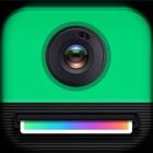 Cuji Cam - Sua câmera de filme icon