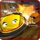 Bumper Cars Demolition Derby icon