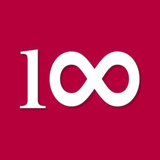 100年ノート