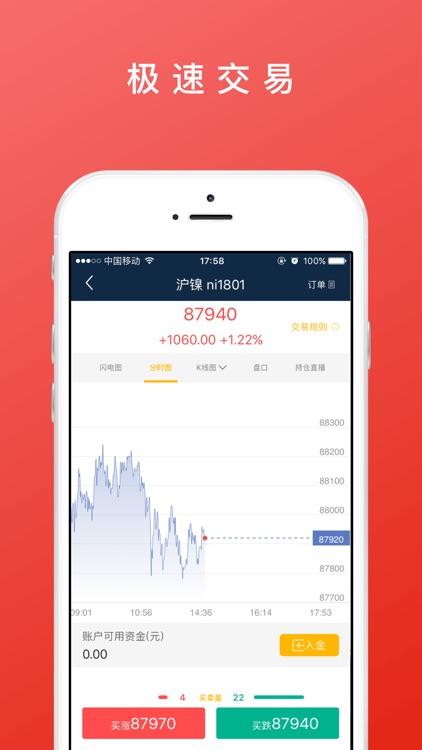智融投资 screenshot-2