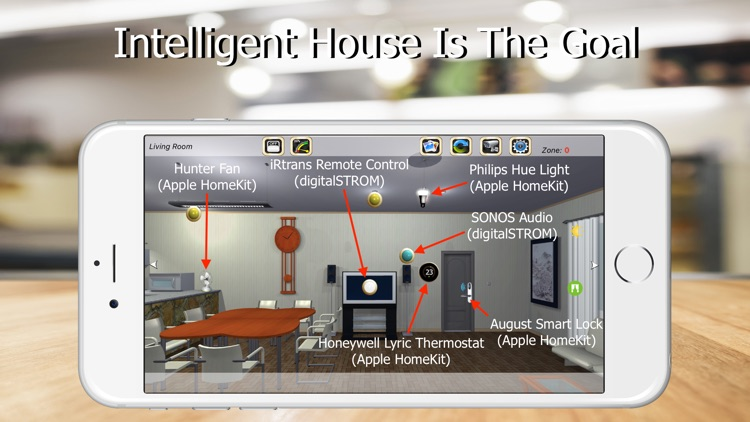 HOS Smart Home All In One screenshot-8