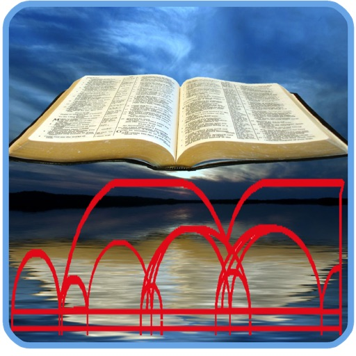 Free Bible Study - God's Plan for People - Divine Plan - Audio Bible Study, Why God permits Evil iOS App