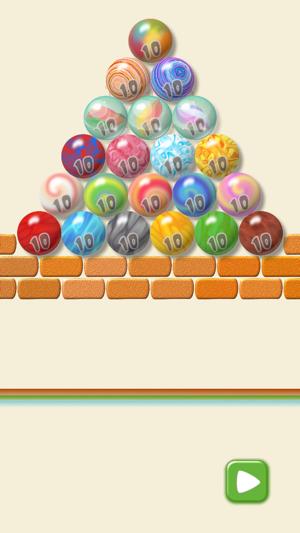 21 Bolinhas - jogo de lógica Screenshot