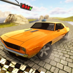 Speed Muscle Car Racing 3D