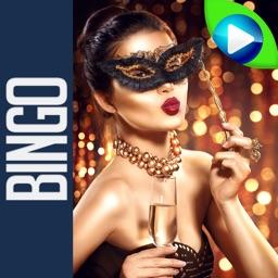 CHARACTER BINGO - Live Bingo & Slots!