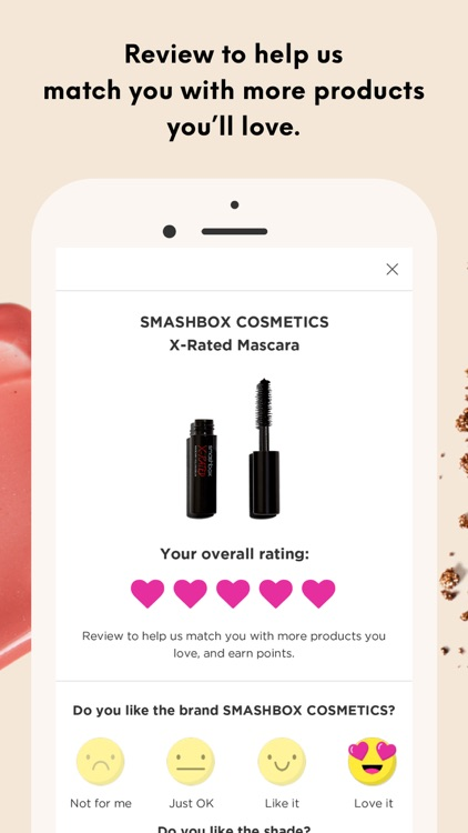 ipsy - Beauty, makeup & tips screenshot-4
