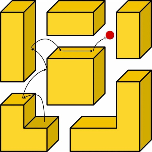 A-Maze-Ing-Balls