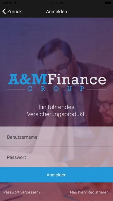 YourFinanceGroupScreenshot von 2
